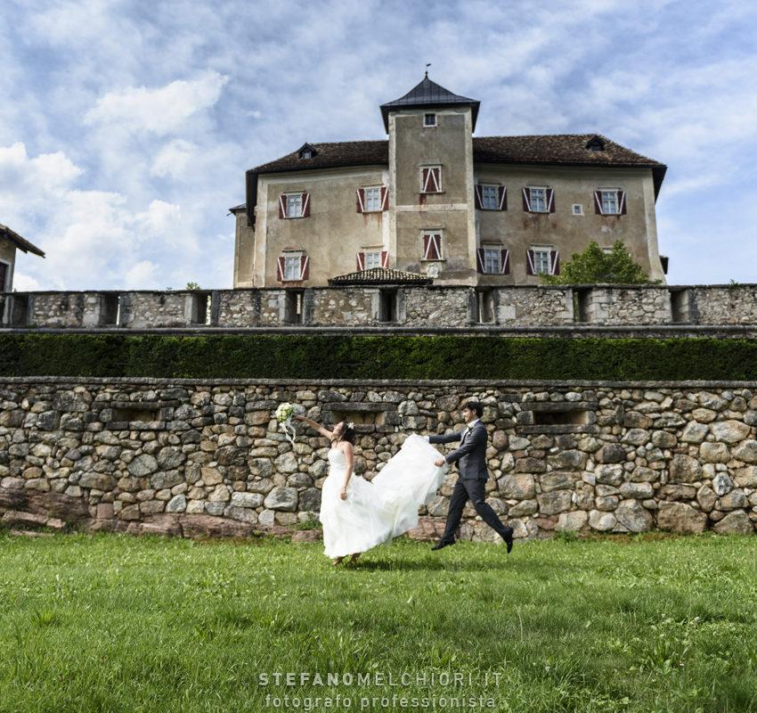 Sara & Francesco